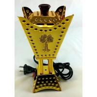 Electric Incense Burner - Mixed Colors