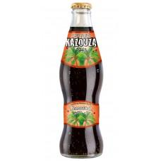 Kazouza Tamarind Drink (24 x 275 ml)