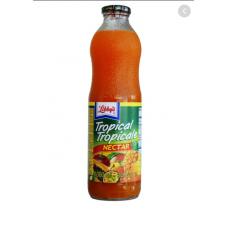 Libby's Tropical Juice - Glass (8 x 1 L)