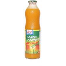 Libby's Mango Nectar Juice - Glass (8 x 1 L)