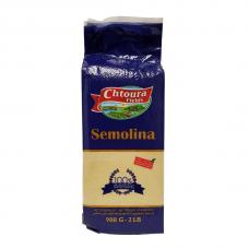 Chtoura Fields - Fine Semolina (10 x 908 g)
