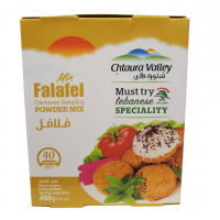 Chtaura Valley - Falafel (24 x 400 g)