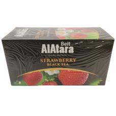 Beit Al Atara - Strawberry Black Tea (24 packs of 20)