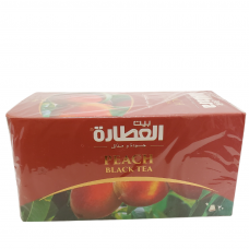 Beit Al Atara - Peach Black Tea (24 packs of 20)