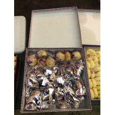 Al Sultan - Soiree Mixed Nuts Cookies (1000 g)