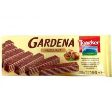 Loacker Gardena Hazelnut (12 x 25 x 38 g)