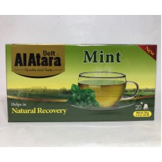 Beit Al Atara - Mint Tea (24 packs of 20)
