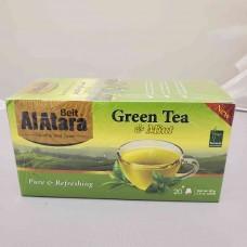 Beit Al Atara - Green Tea & Mint (24 packs of 20)