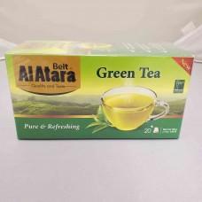 Beit Al Atara - Green Tea (24 packs of 20)