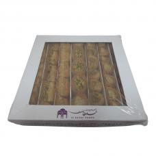 Al Sultan - Mixed Baklawa (1000 g) (12)