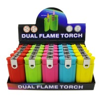 Dual Flame Torch (2in1) (25/display)
