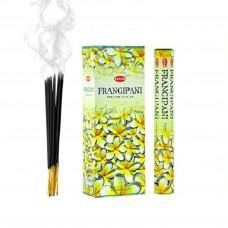 Hem Dhoop Cones - Frangipani Incense