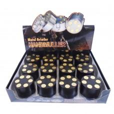 Black Bullet - 3 Piece