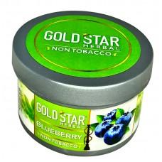 Gold Star Herbal Molasses 200g - Blueberry