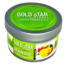 Gold Star Herbal Molasses 200g - Mango