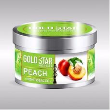 Gold Star Herbal Molasses 200g - Peach