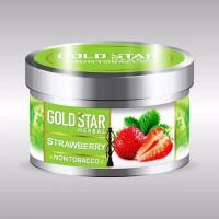 Gold Star Herbal Molasses 200g - Strawberry