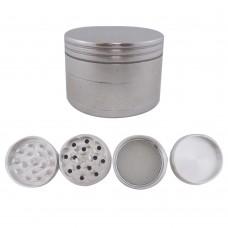 Aluminum - 4 Piece