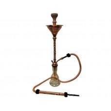 35'' Sultana Hookah - Copper (H-57)