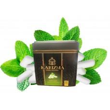 Karizma Herbal Molasses 250g - Mint Gum