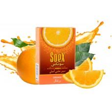 Soex Herbal Molasses 50g - Orange
