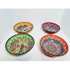 Ceramic Bowl (16cm) - HW-BSP-B-027 (PSH005)