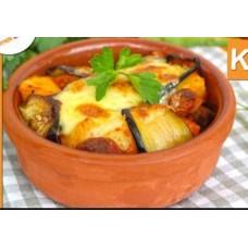Casserole Bowl - Clay (25 cm)