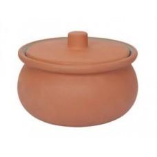 Casserole Pot - Clay HW-CP-007 (24 cm)