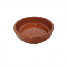 """6.5"""" Clay Serving Tray"""