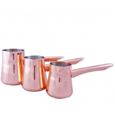 Coffee Warmer - Copper Color