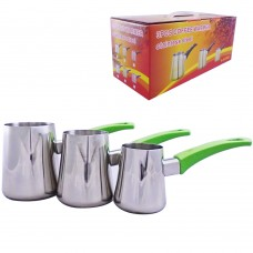 Coffee Warmer - Stainless Steel