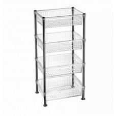 Plastic Shelf - 001
