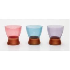 Cups - Copper (3 Pcs) 285 ml