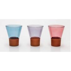 Cups - Copper (3 Pcs) 220 cc