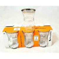 Cups 135cc (6 Pcs) - HW-MC-6-027