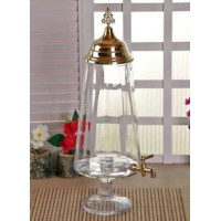 Glass Carafe/Dispenser