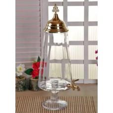 Glass Carafe/Dispenser