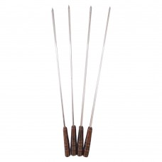 Stainless Steel BBQ Skewers (xx x xx )(Pack of x)