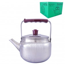 Tea Pot 1.5L - Camel - Stainless Steel