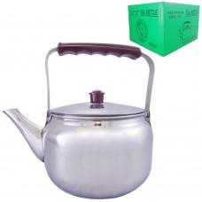 Tea Pot 3L - Camel - Stainless Steel