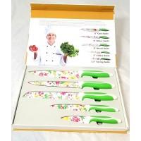 Kitchen Knives - Set of 5