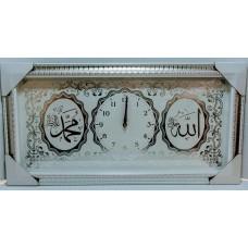 Wall Clock - 006 (70 cm x 16 cm)