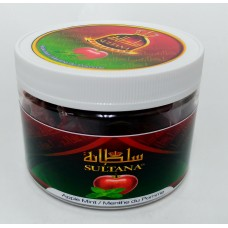 Sultana Herbal Molasses -  Apple Mint 250g