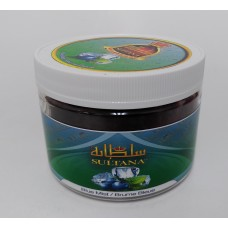 Sultana Herbal Molasses -  Blue Mist 250g