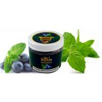 Sultana Herbal Molasses Blueberry Mint 250 g
