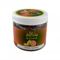 Sultana Herbal Molasses -  Guava 250g