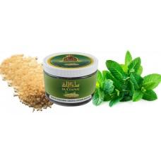 Sultana Herbal Molasses - Mastic Gum Mint 250 g