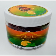 Sultana Herbal Molasses -  Orange Mint 250g