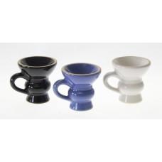 Ceramic Bowl With Handle