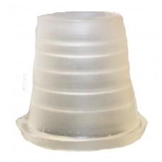 Egyptian Hookah Bowl Rubber